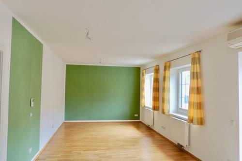 traumhafte Maisonette-Wohnung in einer wunderschönen Lage am Richardhof, 4-Zimmer mit Balkon und tollen Ausblick,