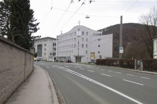 Büro/Praxisflächen- Hellbrunnerstrasse in ausgezeichneter Innenstadtlage Salzburg ab 100m2 bis 320m2 PROVISIONSFREI !!!!