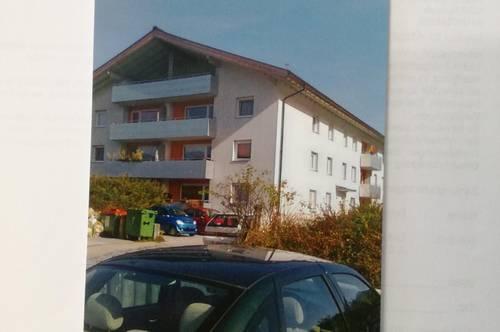 sonnige Balkonwohnung in Wörgl