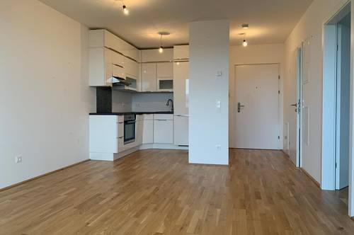 Provisionsfrei Helle, südseitige Wohnung mit Loggia