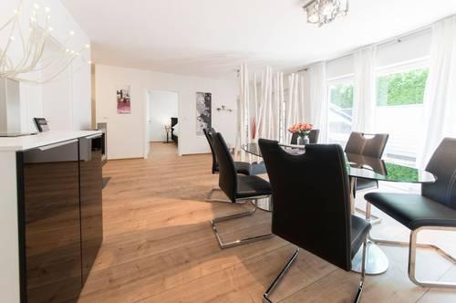 Moderne 85m² Wohnung in Zirl mit großer Terrasse