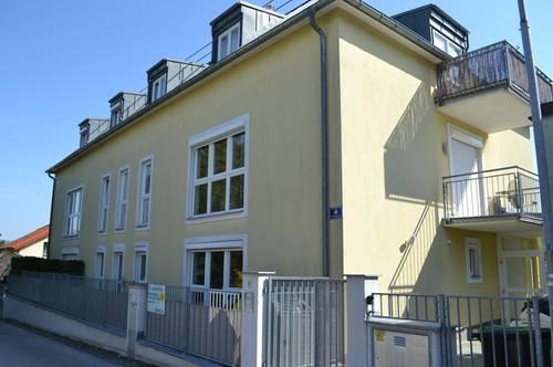 Familienwohnung , WG geeignet, zentral, schön, ruhig, grün, angenehm-kleines Wohnhaus