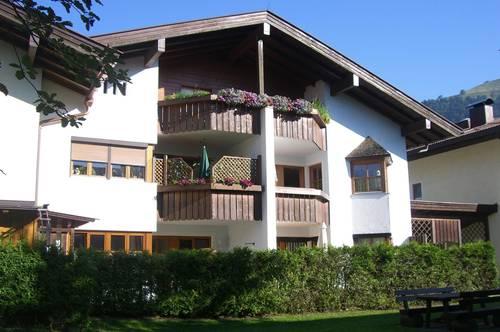 Schöne Garten-Wohnung in Walchsee zu vermieten!