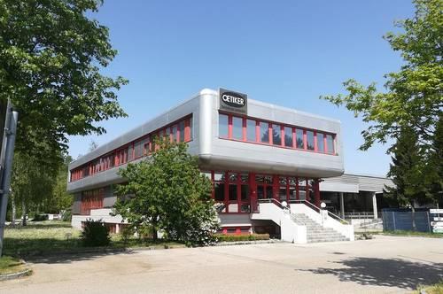 Virtual Office, Firmenadresse, Postadresse im Gewerbgebiet St. Andrä-Wördern