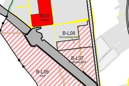 DB IMMOBILIEN | Industriebaurechtsgrundstück in Lebring/ St. Margarethen