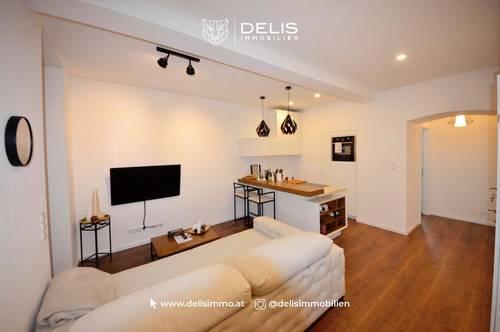 1020   WIEN   moderne 3 Zimmer Wohnung