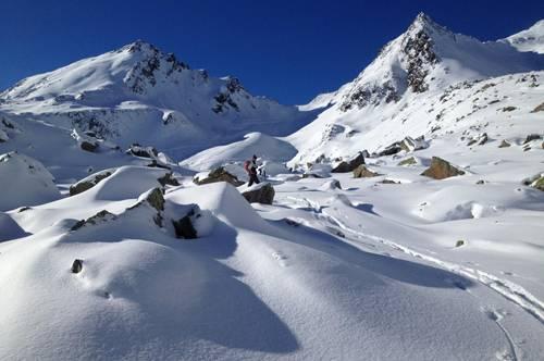 Gepflegtes Zweifamilienhaus im Skigebiet in Lechtal / Tirol