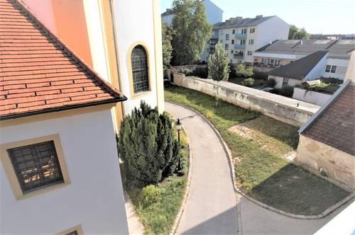 DIREKTVERMIETUNG! Anna - Moderne 3 Zimmer-Wohnung mit ruhigen Balkon Nähe Stockerauer-Auen