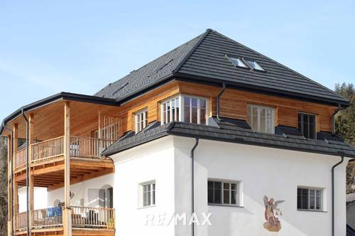 Schöne große Maisonetten Wohnung in Ruhelage!