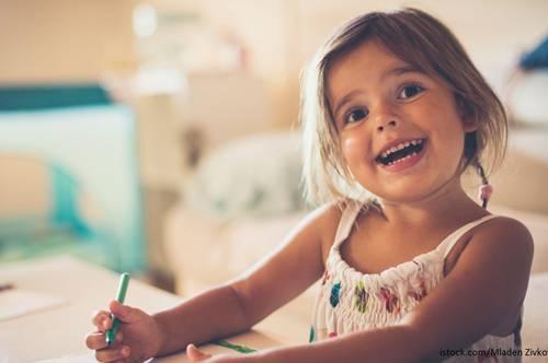 Ideal für Pendler mit Familie: Kindergarten direkt beim Bahnhof - nur 2min entfernt