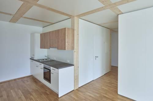 Großzügige 2-Zimmer Neubauwohnung mit Top-Ausstattung, leistbar & modern