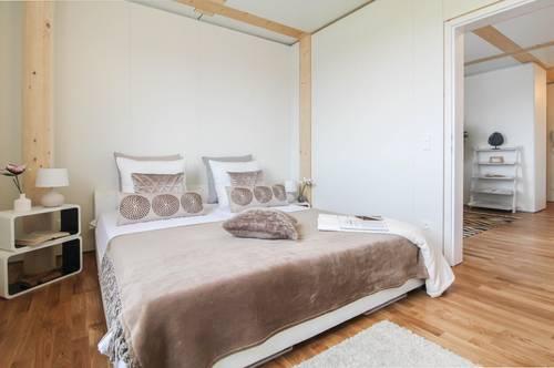 Erstbezug Dez. 2021: 3 Zimmer mit Garten + Küche, keine Makler-Provision, kein Finanzierungsbeitrag