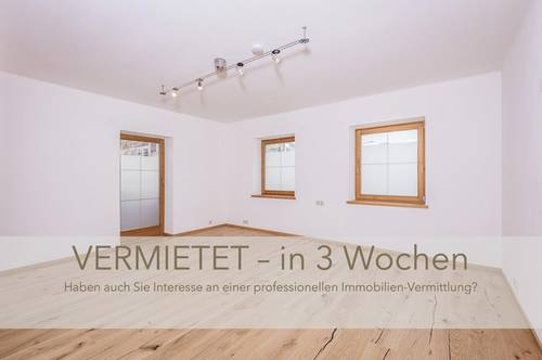 VERMIETET: Freizeitwohnsitz in zentrumsnaher Lage von Kitzbühel