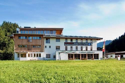 Investitionsobjekt vor den Toren Kitzbühels
