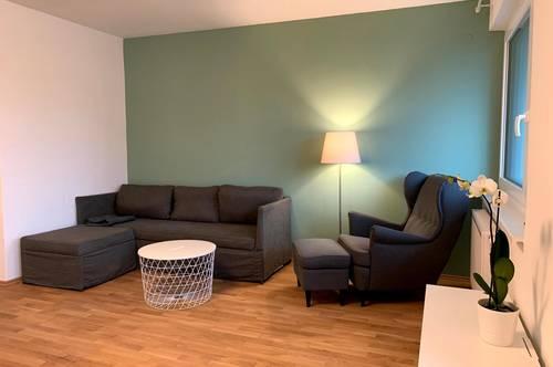 Neu adaptierte Wohnung für 1-6 Monate zu vermieten | Dienstwohnung