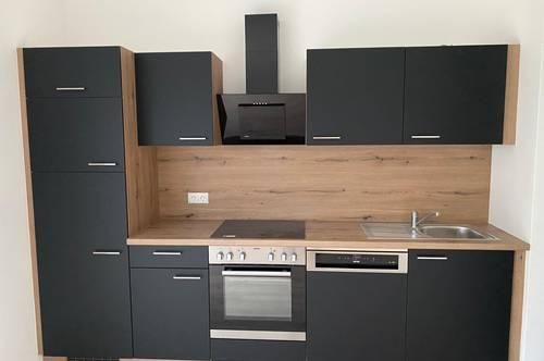 Moderne 2-Zimmerwohnung in Gföhl zu vermieten, nur 15 Minuten von Krems entfernt.