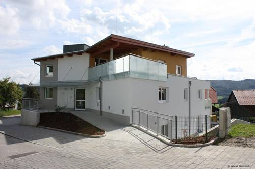 Betreutes Wohnen - 2-Zimmerwohnung