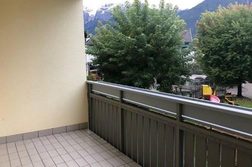 3-Zimmerwohnung mit Balkon und Tiefgarage Nähe Lienz zu vermieten!