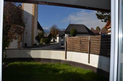 3 Zimmerwohnung mit begrünter Terrasse, Nußdorf