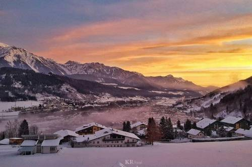 Kapitalinvestment - Anlegerwohnungen in der Region Schladming-Dachstein
