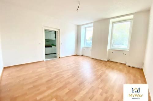 zentrumsnahe Wohnung in Purkersdorf