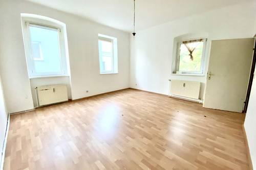 zentrumsnahe Wohnung in Purkersdorf (in Renovierung)