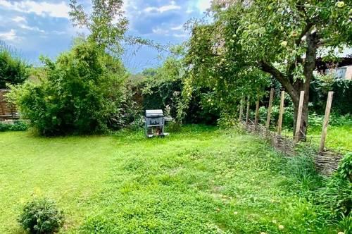 Mini Reihenhaus mit Garten - Plankenberg