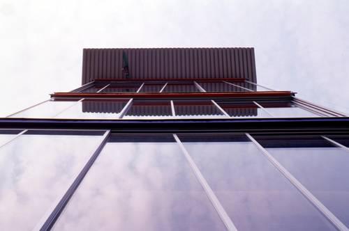 Wohnturm in zentraler Lage mit grandioser Aussicht und besonderer Architektur