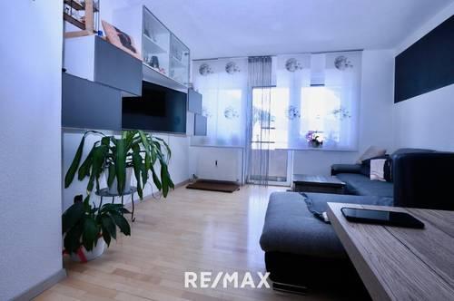 4,5 Zimmer Wohnung im Zentrum von Bärnbach