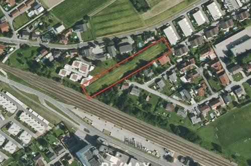 Äußerst attraktives  Grundstück für Bauträger in Grazer TOP LAGE !