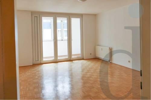 AKTION!!! (nur 1BMM Provision) - Zentrale, helle 1-Zimmer-Wohnung im Zentrum von Maxglan zu mieten!