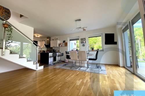 Wunderschönes Haus mit Seeblick, nur 600m vom Wörthersee entfernt, zu verkaufen!