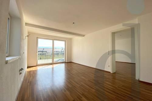 Renovierte, schöne 4-Zimmer-Wohnung 800m vom Attersee entfernt zu mieten!