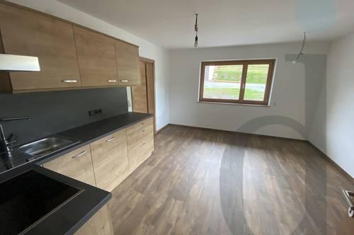 PROVISIONSAKTION (1BMM)! Wunderschöne Wohnung in St.Veit/Pg. - Erstbezug nach Komplettsanierung!