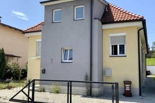 GELEGENHEIT: Mehrparteienhaus mit 4 Wohneinheiten - Kauf für 1.680.- € je qm!