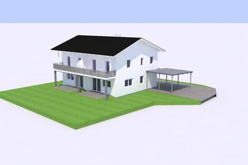 ***Doppelhaushälfte - Nähe Weitendorf - Fertigstellung Juni 2021***