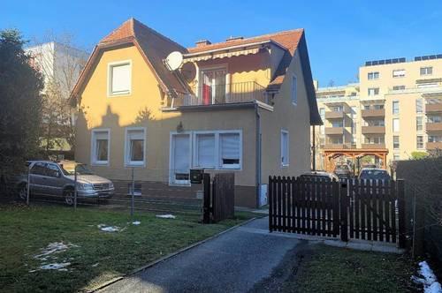 Einfamilienhaus in Graz-Reininghaus!