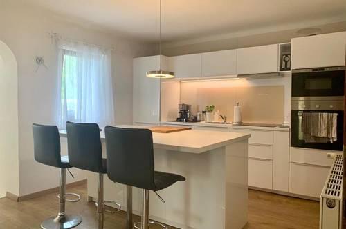 Doppelhaushälfte in idyllischer Siedlungslage in Graz!