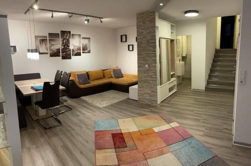 Moderne 3-Zimmer-Maisonette-Wohnung in Toplage in Wattens