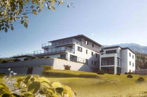 Finkenstein Auenweg, Region Faaker See - Tolle Gartenwohnung mit Panoramablick