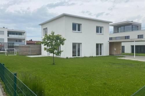 Wohnen im Grünen: Einfamilienhaus in Altach
