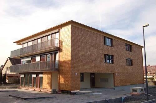 1-Zimmer-Appartement mit Terrasse in Zentrumsnähe von Dornbirn