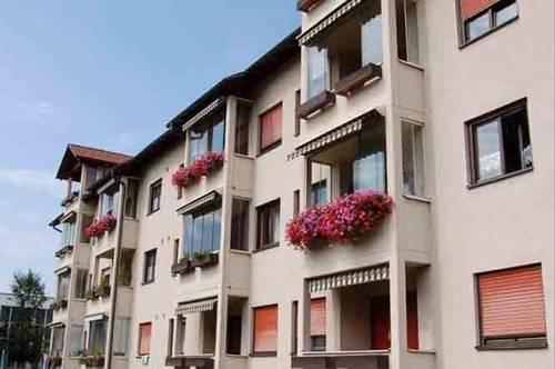 Dornbirn: Sonnige 3,5-Zimmerwohnung in zentrumsnaher Wohnlage