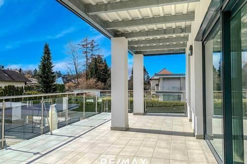 Exklusive Erstbezug-Wohnung in Velden am Wörthersee