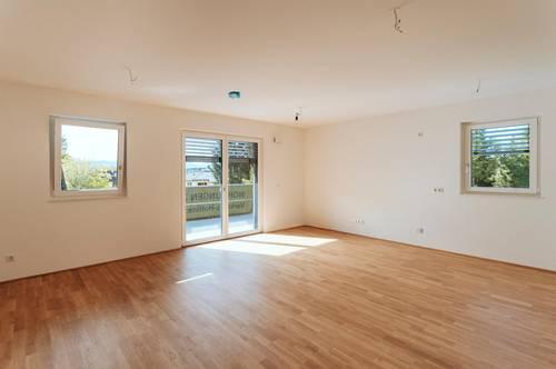 NEUES LEBEN IN OBERNDORF: Herrliche Panorama Neubau Wohnung