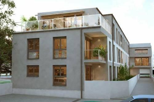 ERSTBEZUG & UNBEFRISTET Mietwohnungen in Mistelbach