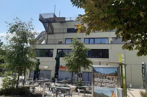 Modernes ca. 42 m² Büro inkl. einem Gratisparkplatz