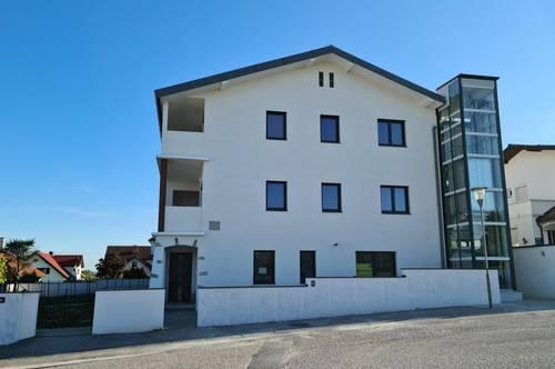 ERSTBEZUG: Seeluft schnuppern! Appartement mit Terrasse und Garten