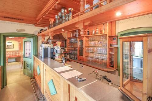 Welcome Home! Landgasthaus zu Verkaufen in Pargatstetten