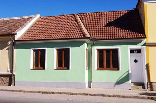 Landhaus in Haugsdorf Koffer packen und Wohlfühlen